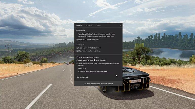 Windows 10'da, Performansı Artırması Gerekirken Düşüren Özellik