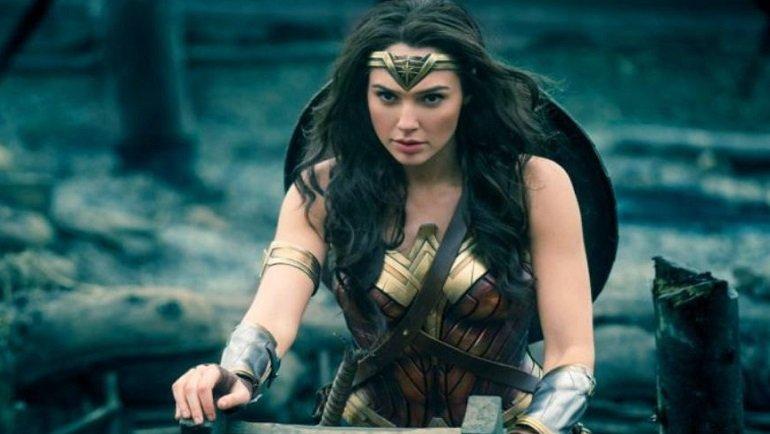 Wonder Woman 3 geliyor! Warner Bros'tan heyecanlandıran açıklama