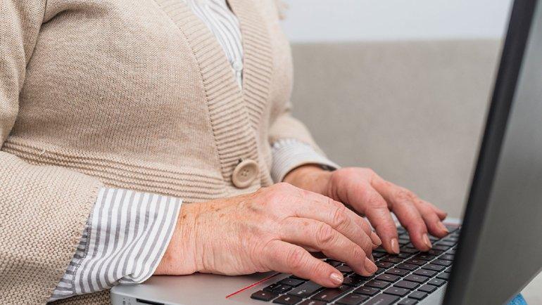 Yaşı İlerlemiş Akrabalarınızın İnternet Güvenliğini Nasıl Sağlarsınız?