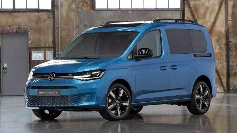 Yeni Volkswagen Caddy fiyatı ne kadar?  Türkiye fiyatları belli oldu