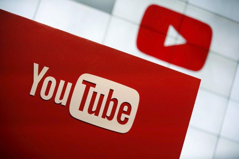 YouTube da Onları Şutladı