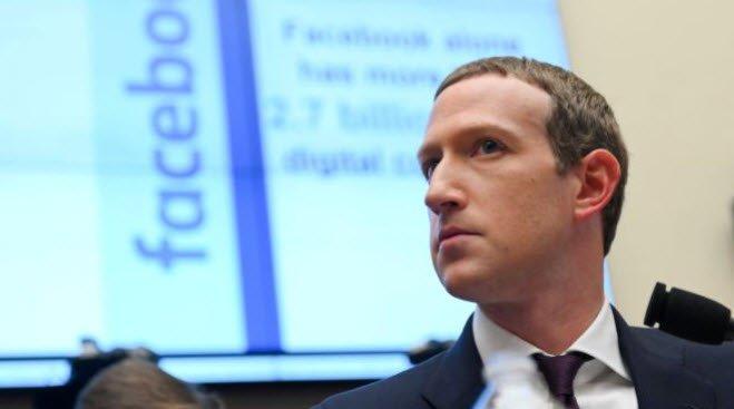 Zuckerberg'den Sert Sözler: Apple'a Acı Vermemiz Gerekiyor