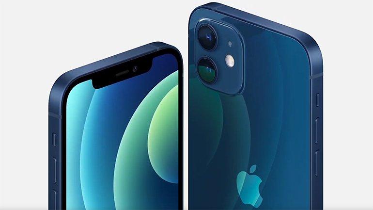 iPhone 12, Daha Küçük Tasarımıyla Gerçeğe Dönüştü