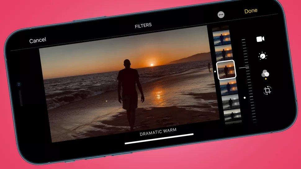 iPhone 12 Pro'yla Birlikte Gelecek Olan Apple ProRaw Nedir, Ne İşe Yarar?