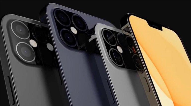 iPhone 12 Serisinin Merak Edilen Tüm Teknik Özellikleri, İnternete Sızdı
