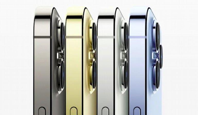 iPhone 13 Pro ve Pro Max tanıtıldı:İşte Yeni Pro iPhone'larn Özellikleri