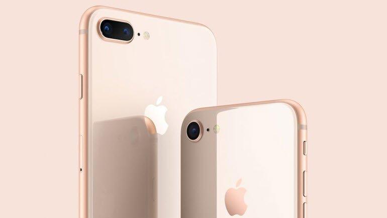 iPhone 8'in Satışı Almanya'da Yasaklandı!