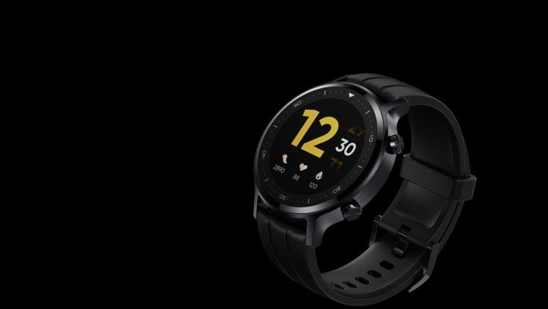 realme Watch S Satışta! İşte realme Watch S Fiyatı!