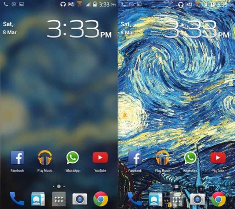 Android Giriş Ekranı İçin 7 Uygulama