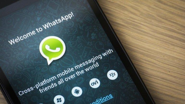 Android Kullananlara WhatsApp Müjdesi