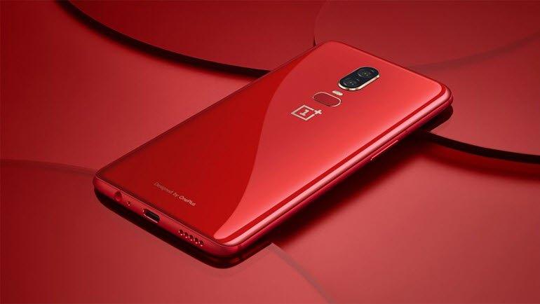 Android'li Telefonlar, Basılmış Kafaya Boğun Eğdi