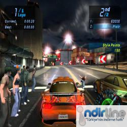 Need For Speed Underground 2 Trainer