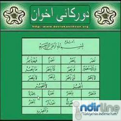 Arapça Öğreniyorum