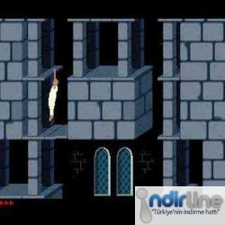 Prince Of Persia 4D